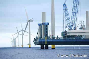 East Hampton Trustees Urge Orsted To Get Wind Farm Fisheries Studies Underway Immediately - 27 East - 27east.com