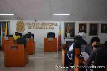 Renuncian Delegados del Concejo ante el COT de Fusagasugá, Cundinamarca - Noticias Día a Día