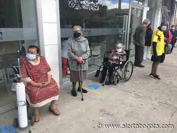 Atrapan a alias 'La Negra', consideraba como un Coronavirus porque se la tenía velada a los mayores - Alerta Bogotá
