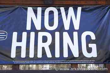 State's jobless rate dips to 4.4% as economy rides out pandemic - Arkansas Online