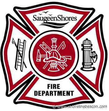 Saugeen Shores fire training boosted by provincial grant - Shoreline Beacon