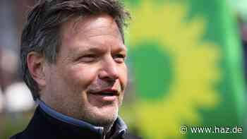 Habeck im Norden als Bundestagsdirektkandidat aufgestellt