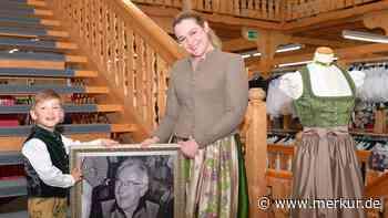 Trachtengalerie Mammendorf: Seit 40 Jahren beliebte Anlaufstelle für Dirndl und Lederhosen - Merkur Online