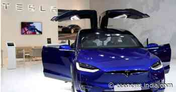 Tesla come soon: Nitin Gadkari urges EV maker to make in India asap