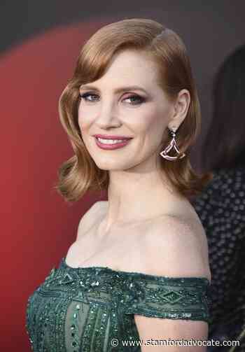 Here's where the Netflix movie starring Eddie Redmayne and Jessica Chastain will be filming in Stamford - The Advocate