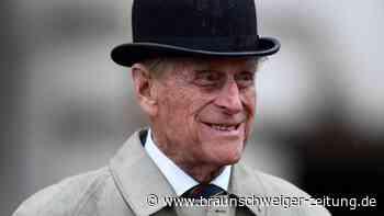 Royals: Prinz Philip: Darum durfte er sich nicht König nennen