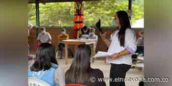 Se quiere fortalecer la ruta turística 'Marquetalia por la Paz' - El Nuevo Dia (Colombia)
