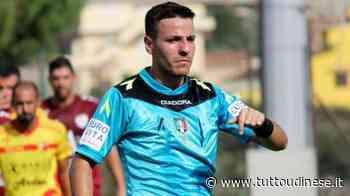Serie D: Cartigliano-Chions affidata a Di Mario - TuttoUdinese.it