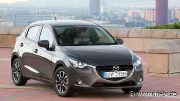Gebrauchtwagencheck: Mazda2 - Gut, aber auch nicht günstig