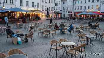 Neue Test- und Maskenpflicht: Saarland verschärft Corona-Regeln