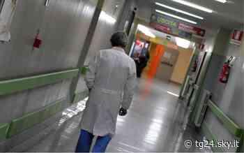 Palermo, aggredito medico all'ospedale Civico: una denuncia - Sky Tg24