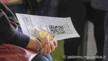 Covid, a Palermo l'incidenza del virus ancora superiore a 250 positivi per 100 mila abitanti - La Repubblica