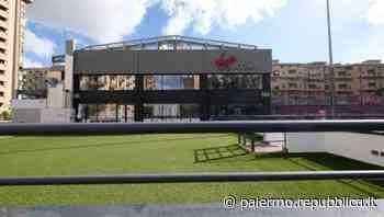 Furto alla palestra Virgin di Palermo, due arrestati - La Repubblica