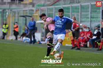 """Palermo, stagione """"horror"""" per Corrado: altro stop per il giovane laterale scuola Inter - Mediagol.it"""