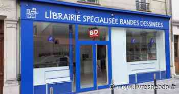 Asnières/Bois-Colombes : Face-à-face tendu entre deux librairies - LIVRES HEBDO