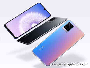 Vivo takes lead in China for 1st time after Huawei's decline
