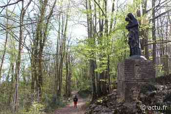 Trois randonnées à faire dans les 10 km autour de Gaillon - actu.fr