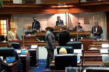 Indiana Lawmakers Plan Redistricting Session Later This Year