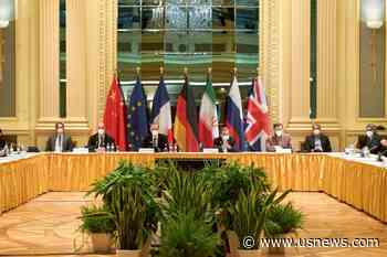 China Says Iran Nuclear Talks to Pick up Pace