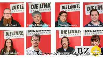 Braunschweiger Linke nominiert Kandidaten für Rat  und Bezirksräte