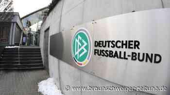 """Machtkampf: DFB zu angekündigtem Protestbrief: """"Zur Kenntnis genommen"""""""