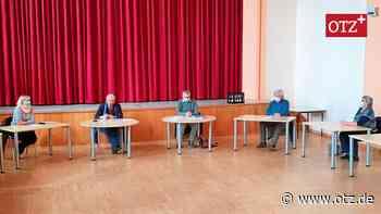 Noch kein Termin für die Wahl in Saalburg-Ebersdorf bekannt - Ostthüringer Zeitung