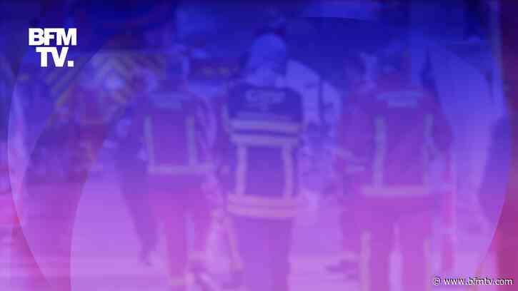 Brindas: un petit garçon de 9 ans meurt après un malaise au stade - BFMTV