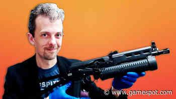 Firearms Expert Reacts To Resident Evil 7's Guns