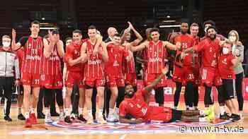 Pokalturnier kurzfristig gekippt: Corona stoppt Basketballer erst in der Halle