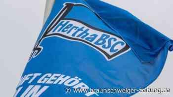 """Nach Corona-Fällen: Hertha kämpft im Homeoffice - Quarantäne """"Riesen-Nachteil"""""""