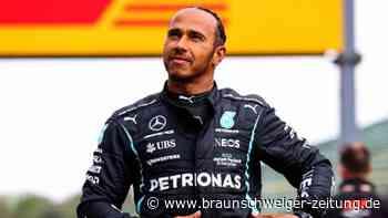 Formel 1: Vettel enttäuscht erneut, 99. Pole für Hamilton
