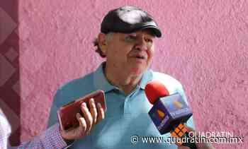 Chepo Reynoso tuvo la corazonada que Canelo Álvarez sería leyenda - Quadratín - Quadratín Michoacán