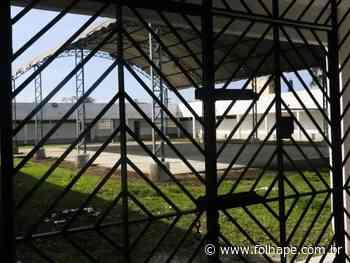 Centro de Saúde Penitenciário terá nova sede, em Abreu e Lima - Folha de Pernambuco