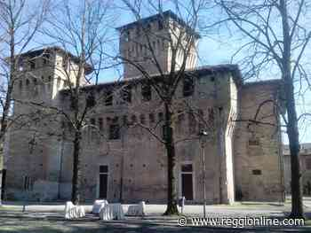 Visite guidate al castello di Montecchio - Reggionline