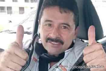 Asegurado presunto asesino de transportador en Guasca, Cundinamarca - Noticias Día a Día