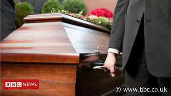 Three charged after illegal funeral wake in Edinburgh