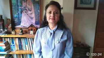 Oxapampa: Conoce a la maestra que rescató la cultura austro-alemana en una escuela de Pozuzo - RPP Noticias