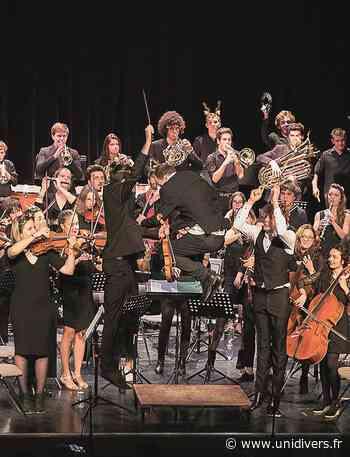 ANNULÉ – Jeune orchestre symphonique de l'Entre-deux-Mers Andernos-les-Bains - Unidivers