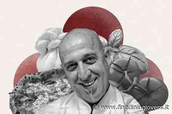 """Corrado Scaglione: """"Non bisogna mai smettere di imparare"""" - Fine Dining Lovers"""