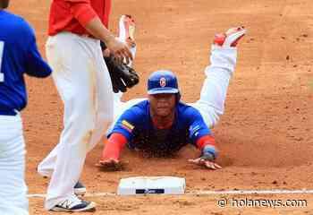 Los grandes ligas Ramírez y Herrera encabezan a los Caimanes para la Serie del Caribe - Hola News