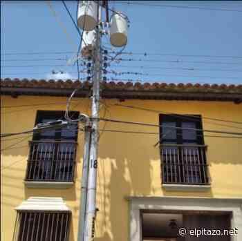 Anzoátegui | Tres sectores de Clarines tienen 20 días sin servicio Cantv - El Pitazo