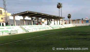 El CD Utrera busca afianzar este domingo en Lebrija ante el Antoniano la plaza para el Play Off de ascenso - UTRERAWeb