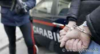 Deve scontare quattro anni, arrestato a Preganziol   Oggi Treviso   News   Il quotidiano con le notizie di Treviso e Provincia: Oggitreviso - Oggi Treviso