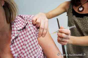 Vaccibus à Mios : 98 personnes vaccinés en une journée - Sud Ouest