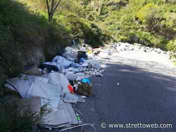Emergenza rifiuti Reggio Calabria, nasce il 'Comitato Spontaneo Pro Sala di Mosorrofa': cittadini costretti a risolvere i problemi da soli [GALLERY] - Stretto web