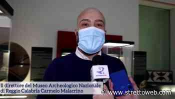 Reggio Calabria, il Museo Archeologico organizza un nuovo appuntamento sul tema del paesaggio - Stretto web