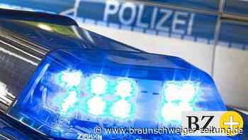 Braunschweig: Prügelei mit Schreckschusswaffe im Supermarkt
