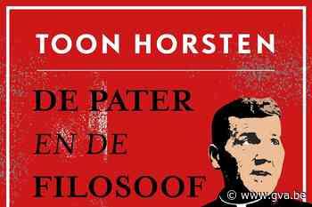 De pater en de filosoof in vier talen - Gazet van Antwerpen