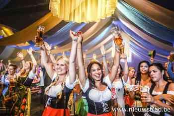 Oktoberfest Noorderkempen bundelt krachten met Antwerpen (Hoogstraten) - Het Nieuwsblad