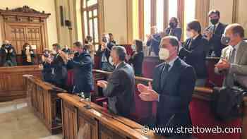 Reggio Calabria, il Consiglio comunale approva il conferimento della cittadinanza onoraria alla Senatrice Liliana Segre - Stretto web